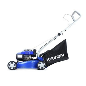 Oxtrad Tools Ltd Hyundai HYM400P Petrol Rotary 400mm Push Lawn Mower img2