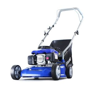 Oxtrad Tools Ltd Hyundai HYM400P Petrol Rotary 400mm Push Lawn Mower img3
