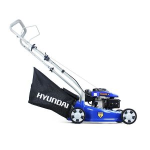 Oxtrad Tools Ltd Hyundai HYM400P Petrol Rotary 400mm Push Lawn Mower img4