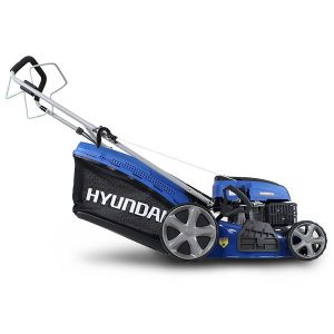 Oxtrad Tools Ltd Hyundai HYM460SP Lawn Mower Self Propelled Petrol Lawnmower img3