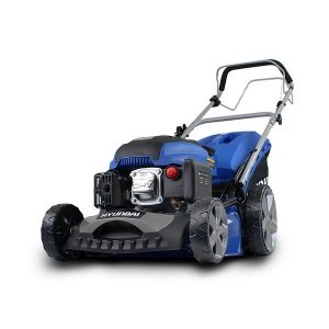 Oxtrad Tools Ltd Hyundai HYM460SP Lawn Mower Self Propelled Petrol Lawnmower img4