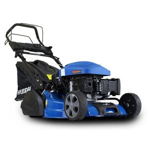 Oxtrad Tools Ltd Hyundai HYM510SPER Self Propelled 173cc Petrol Lawn Mower img2