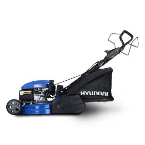 Oxtrad Tools Ltd Hyundai HYM510SPER Self Propelled 173cc Petrol Lawn Mower img3