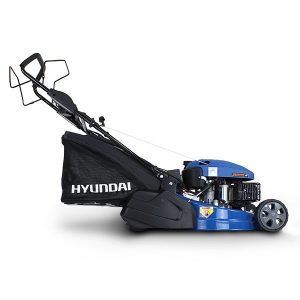 Oxtrad Tools Ltd Hyundai HYM510SPER Self Propelled 173cc Petrol Lawn Mower img4