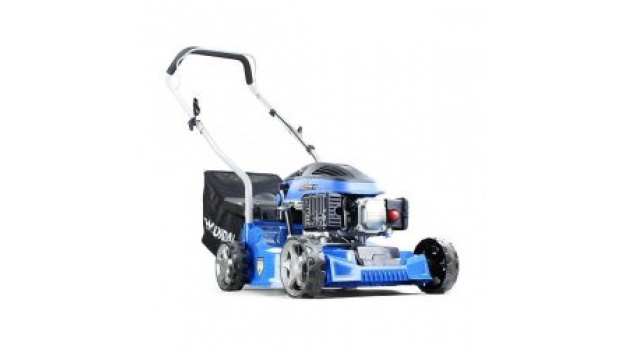 Oxtrad Tools Ltd Hyundai Lawn Mower HYM400P 400mm