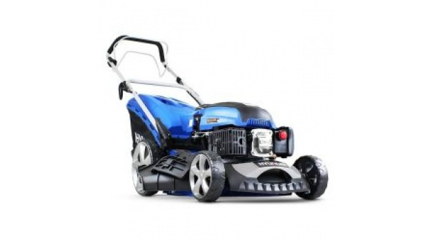 Oxtrad Tools Ltd Hyundai HYM460SP 460mm 139cc Self Propelled Petrol Lawn Mower