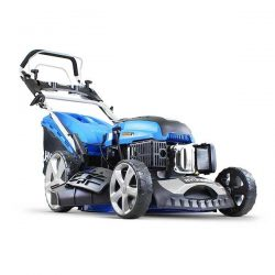 Oxtrad Tools Ltd Hyundai HYM510SPE 510mm Electric Start Self Propelled Petrol Lawn Mower