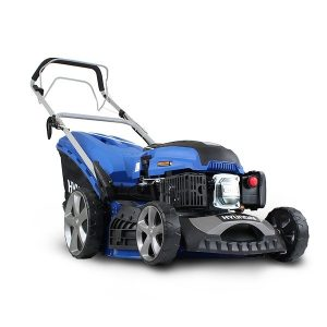 Oxtrad Tools Ltd Hyundai HYM460SP Lawn Mower Self Propelled Petrol Lawnmower img1