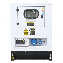 Oxtrad Tools Ltd Hyundai 11kVA DHY9KSEm Single Phase Generator