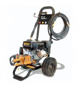Oxtrad Tools Ltd V-Tuf Torrent1 Trolley Mounted Petrol Pressure Washer 2500psi