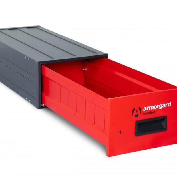 Armorgard TrekDror Secure Van Tool Storage Drawer TKD1