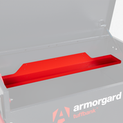 Oxtrad Tools Ltd Armorgard Tuffbank TBS4 Shelf 4'