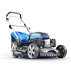 Oxtrad Tools Ltd Hyundai HYM510SP 510mm 196cc Self Propelled Petrol Lawn Mower