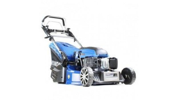 Oxtrad Tools Ltd Hyundai HYM530SPER Self Propelled 525mm Electric Start Lawn Mower
