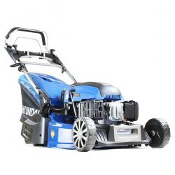 Oxtrad Tools Ltd Hyundai Lawn Mower HYM530SPER Self Propelled Roller 52.5cm
