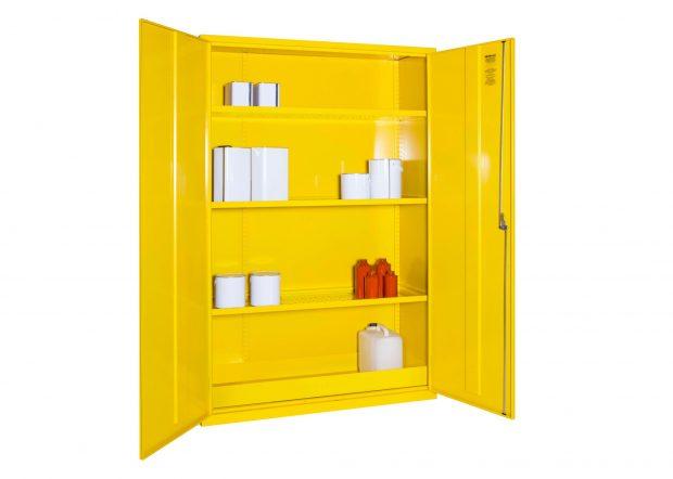 Oxtrad Tools Ltd Elite Dangerous Substance Cabinet H1830xW1220xD457