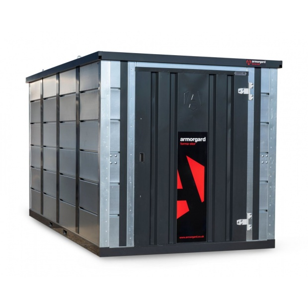 Armorgard FR400T Forma-Stor Flat Pack Storage Container
