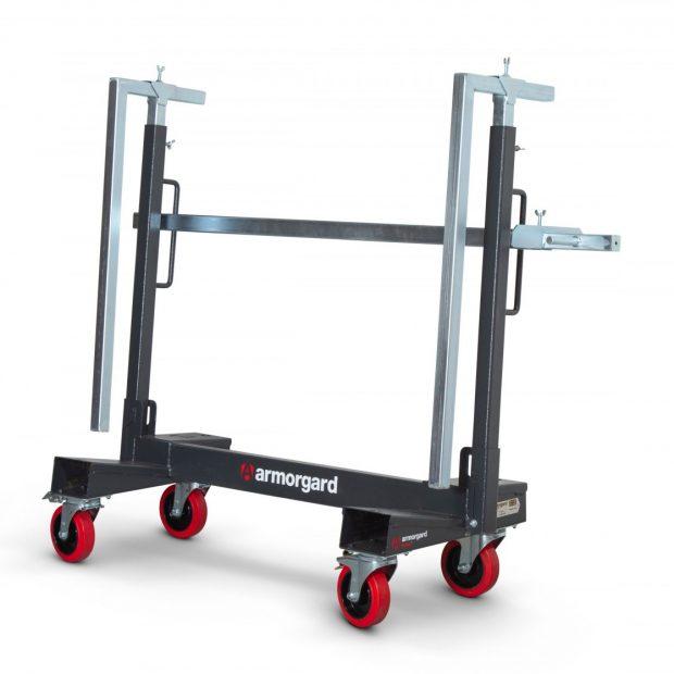 Armorgard Loadall Plasterboard Trolley LA750-Pro 750Kg