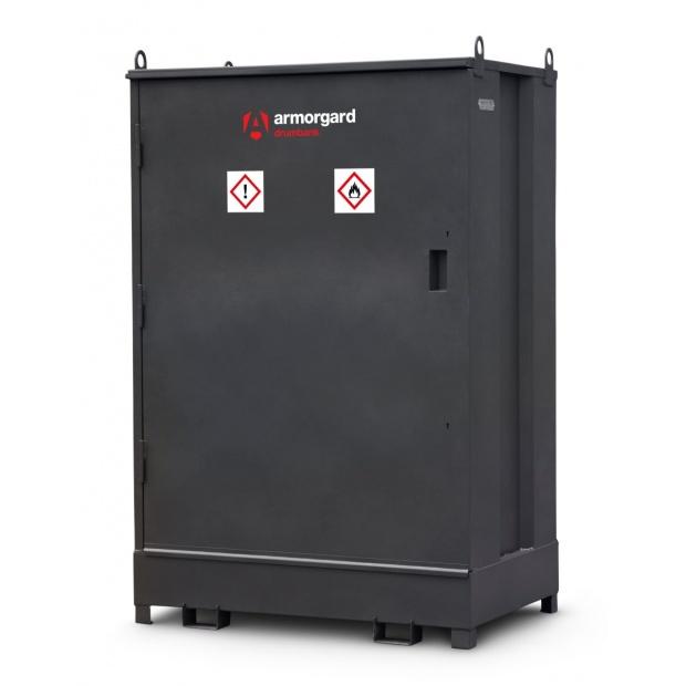 Armorgard DrumBank Cabinet DB2S 3