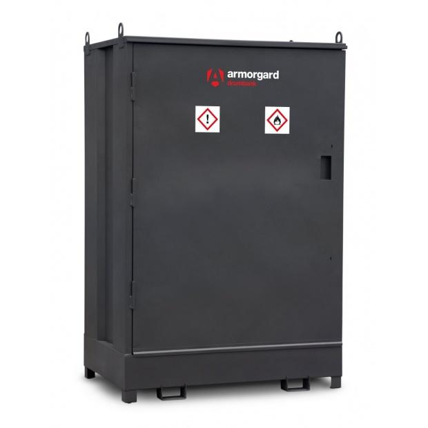 Armorgard DrumBank Cabinet DB2S