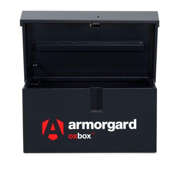 Armorgard OxBox OX05 Van Box