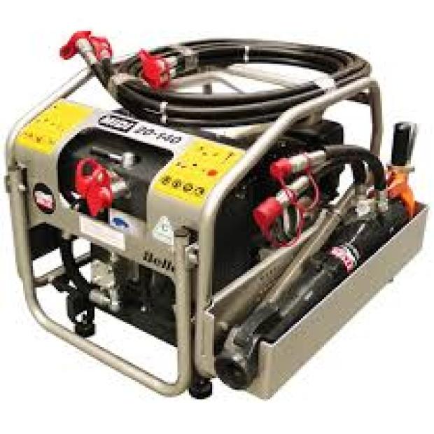 Altrad Belle Breaker Tool Tray OPH 01 D10
