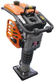Oxtrad-Tools-Ltd-Belle-Trench-Rammer-RTX60H165H-Honda-Petrol-Engine