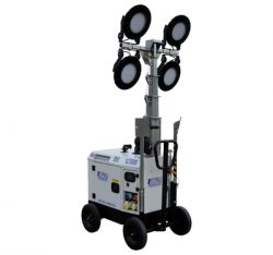 Oxtrad Tools Ltd Stephill SLT5000 Mini LED Lighting Tower