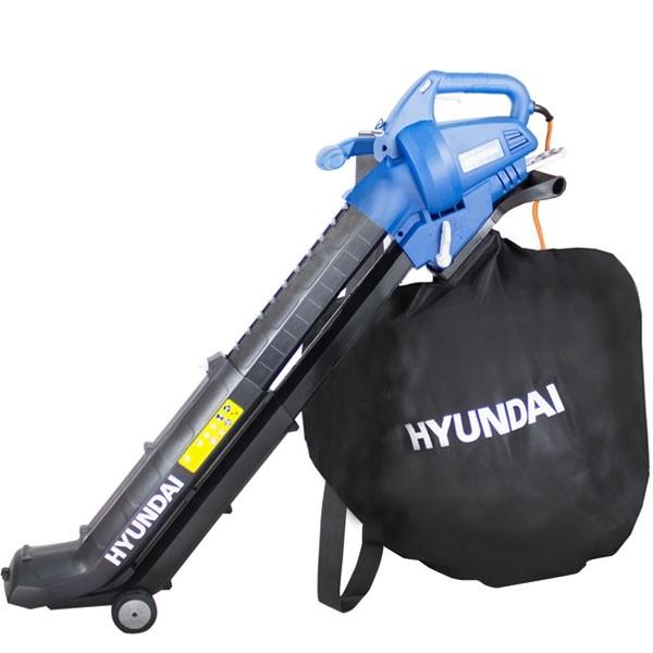 Oxtrad Tools Ltd Hyundai HYBV3000E Vacuum Leafblower Mulcher 1