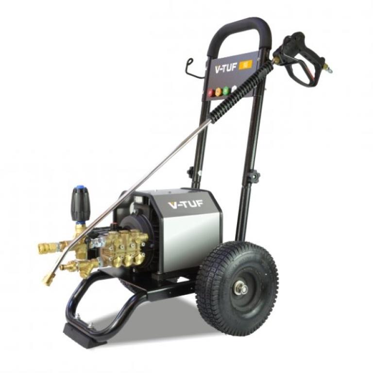 V-Tuf240 Cold Water Pressure Washer 80bar 1500psi 240v