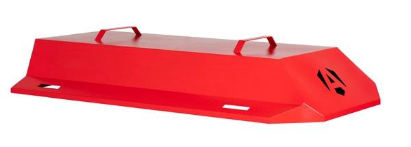 Oxtrad Tools Ltd Armorgard RubbleTruck Lid RTHL