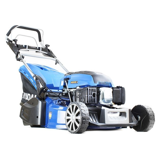 Oxtrad Tools Ltd Hyundai HYM480SPER 480mm Self Propelled Petrol Lawn Mower