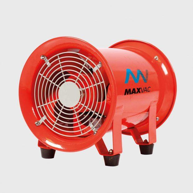 MaxVac 40cm Air Movement Fan AMF4800 110v or 240v