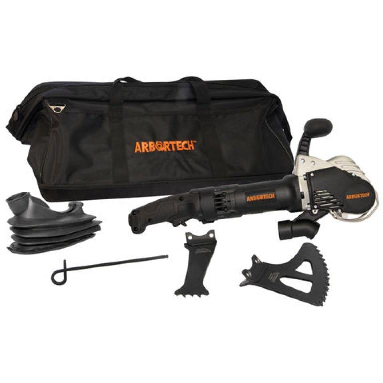 Arbortech Allsaw AS175-110 Brick and Mortar Saw 110v