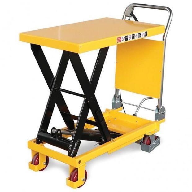 Elite Hydraulic Lifting Table 150kg ELK150
