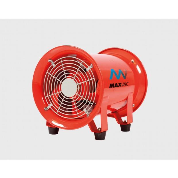Oxtrad Tools Ltd MaxVac 25cm Air Movement Fan AMF27001 110v