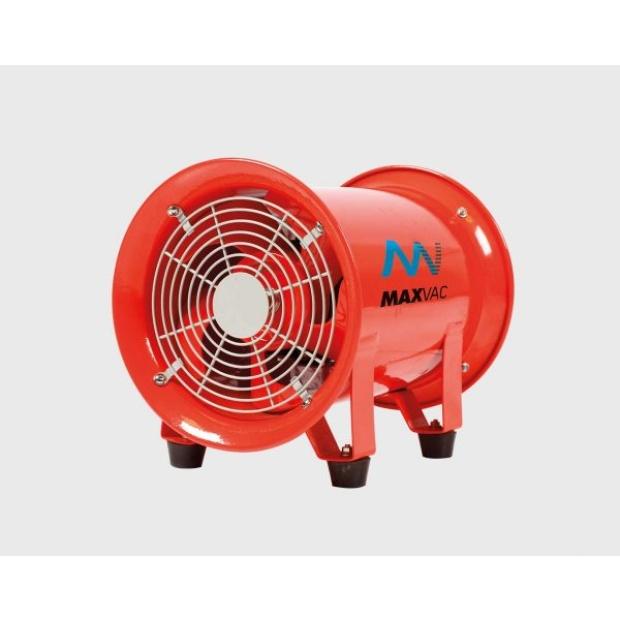 MaxVac 25cm Air Movement Fan AMF2700 110v or 240v