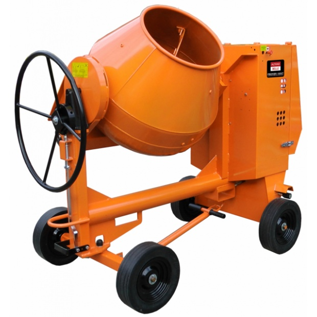 Oxtrad-Tools-Ltd-Altrad Belle 175XT PM46 Site Mixer 240v