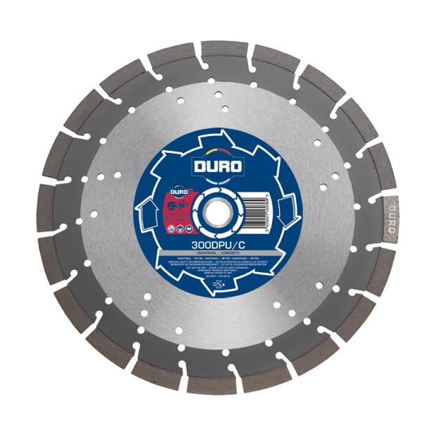 Duro Diamond Universal Concrete Blade DPU/C