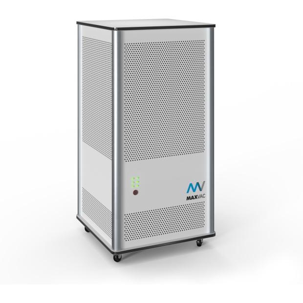 Oxtrad Tools Ltd MaxVac Medi 10 Air Purifier with UV-C Virus Sterilizer 240v