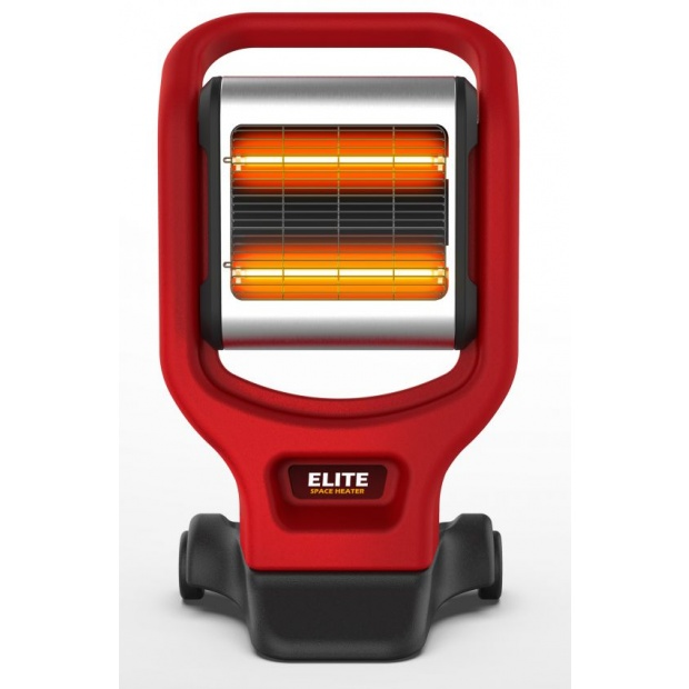 Elite 2.4kW Infra-Red Heater EH110MK3 110v
