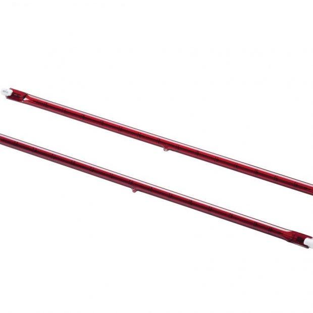 Oxtrad Tools Ltd Elite 1200w Quartz Element & Lead 240v QHE1.2L240