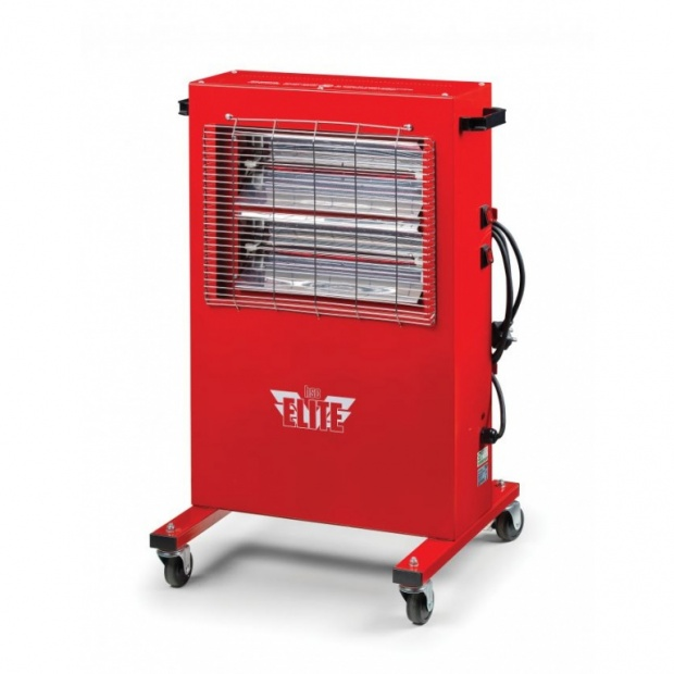 Oxtrad Tools Ltd Elite 2.4kW Electric Infrared Heater EH110 110v