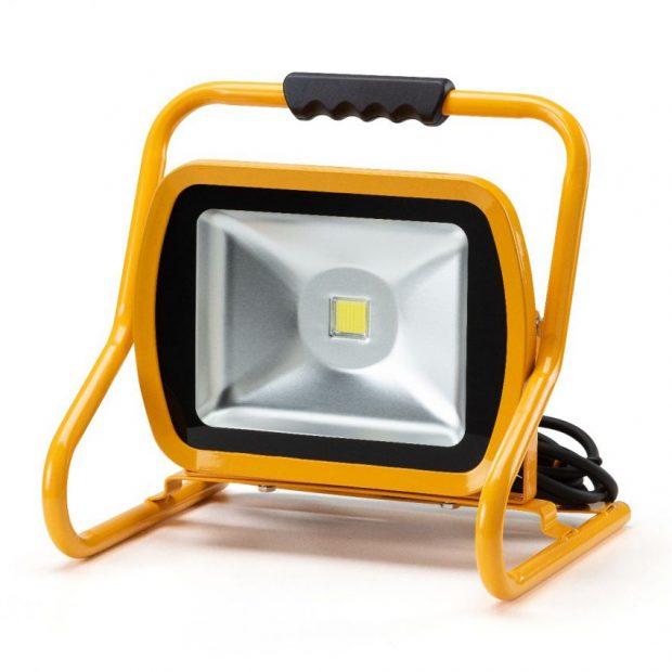 Elite 60w Mini Pod Floor Light LED60W110