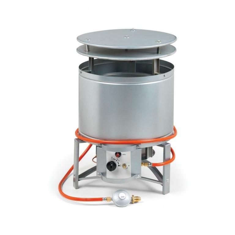 Oxtrad Tools Ltd Elite 25kw Bin Heater Propane Gas BH25