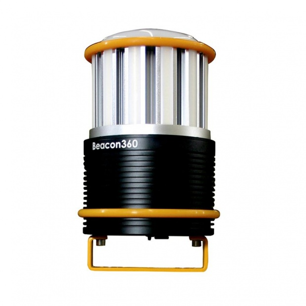 Oxtrad Tools Ltd Lind Beacon 360 Rechargeable LED Beacon BEACON360HO