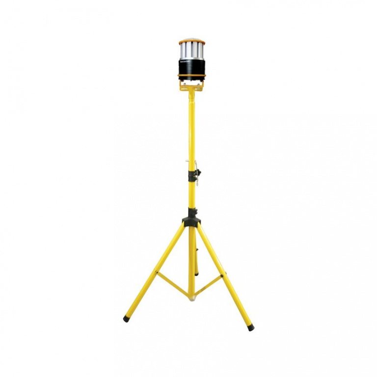 Oxtrad Tools Ltd Lind Rechargeable 360 LED Beacon With Tripod BEACON360C