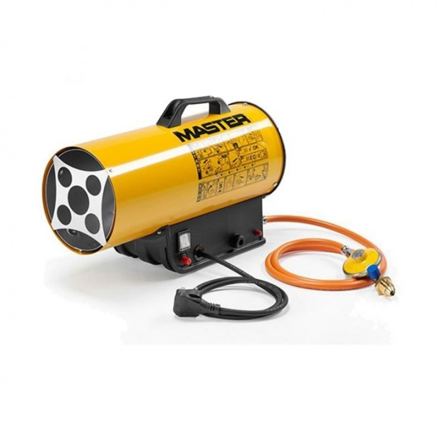 Master Direct Propane Gas Heater 240v 16Kw BLP17M