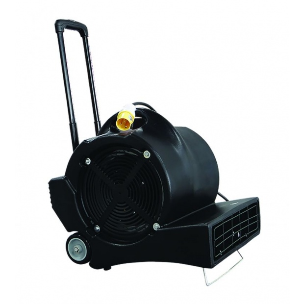 Oxtrad Tools Ltd Elite Carpet Blower CB3000T 110v
