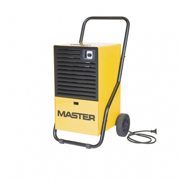 Oxtrad Tools Ltd MasterDehumidifier 27Ltr 240v DH26